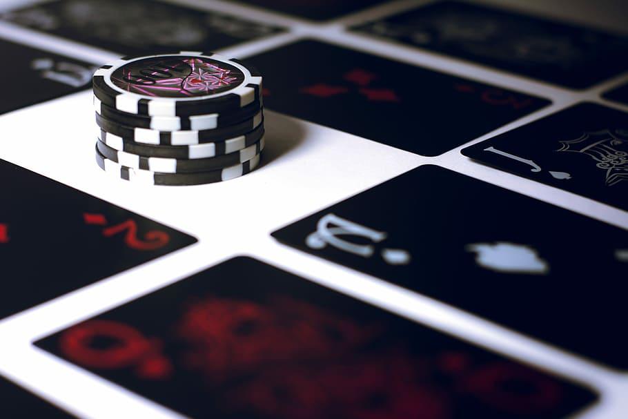 Tips Bermain Judi Poker Online Hingga Menang Gemilang